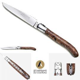 Couteau LAGUIOLE Nature...