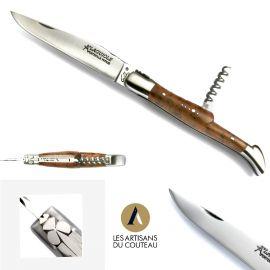 Couteau sommelier LAGUIOLE,...