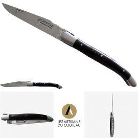 Couteau LAGUIOLE à manche...
