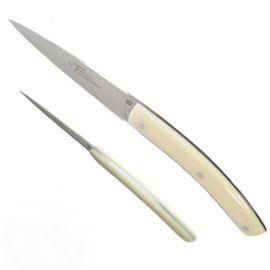 """Couteau """"Les auvergnats""""..."""